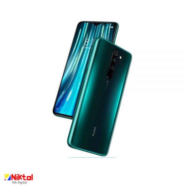 Xiaomi Note 8Pro mobile phone گوشی شیائومی