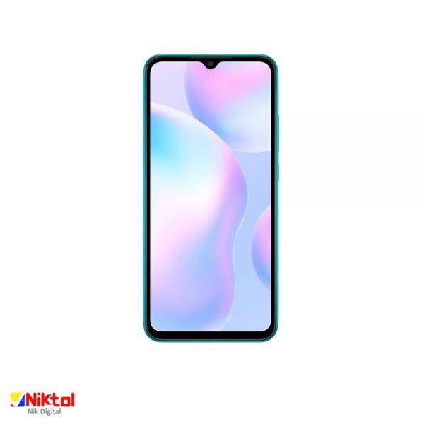Xiaomi Redmi 9A mobile phone گوشی شیائومی