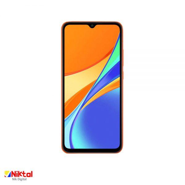 Xiaomi Redmi 9C mobile phone گوشی شیائومی