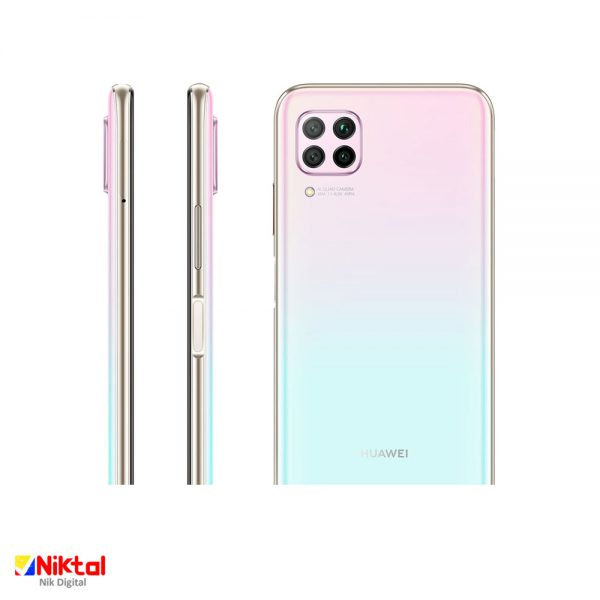 Huawei Nova 7i mobile phone گوشی هواوی