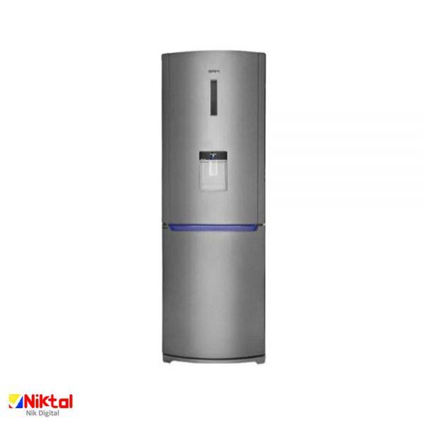 Sam Electronic RL460W refrigerator یخچال فریزر سام