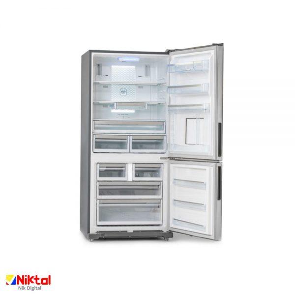Sam Electronic RL510W refrigerator یخچال فریزر سام الکترونیک
