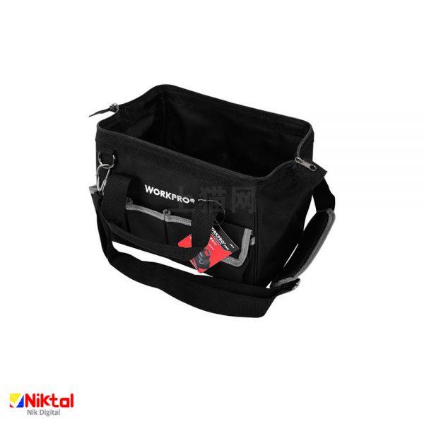 Work Pro Waterproof Tool Bag Model W9972