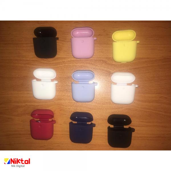 silicone-ipad-bag-with-small-size-clip کیف محافظ ایرباد