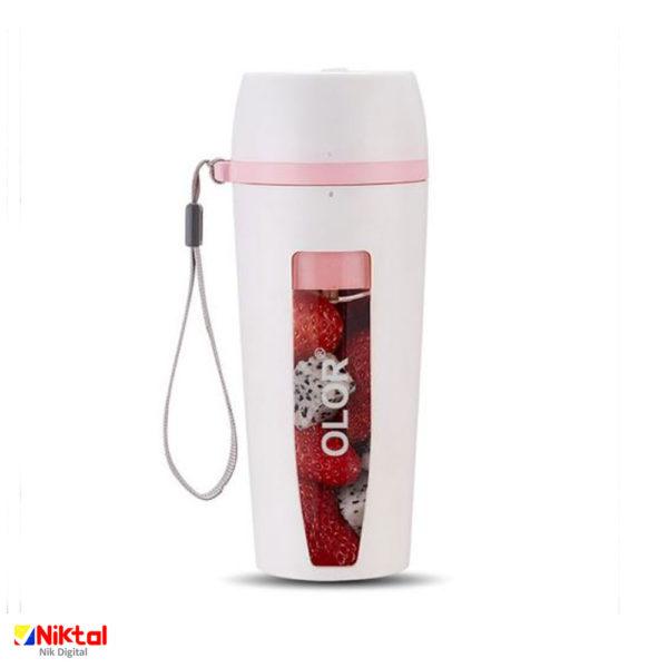 Portable OL-19 Juice Maker آبمیوه گیری
