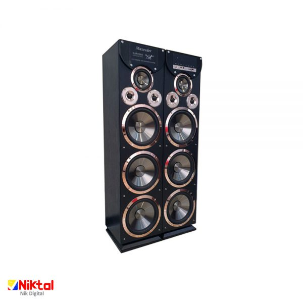 Maxider speaker model IR-T 204
