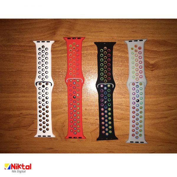 negin design watch strap