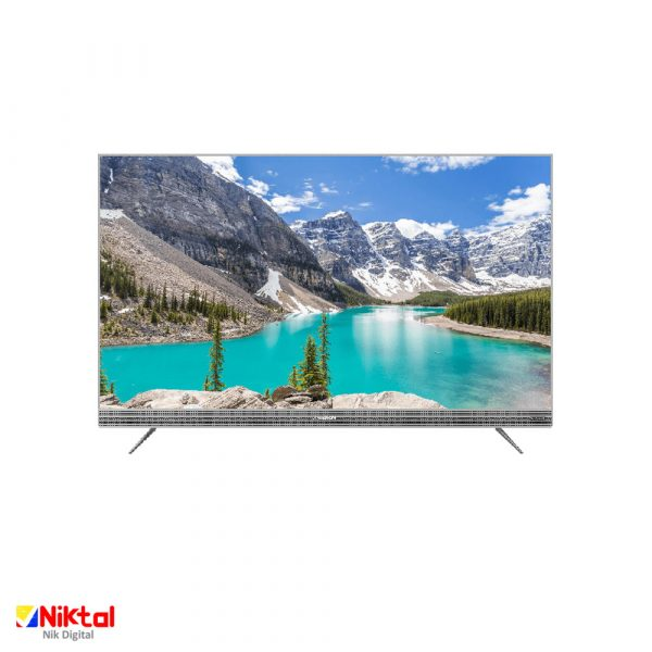 X-Vision 49XTU735 49inch Smart TV تلویزیون ایکس ویژن