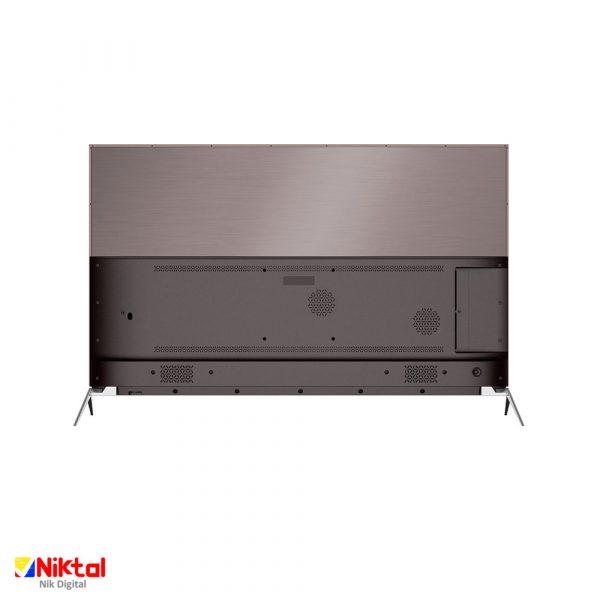 X-Vision 55XKU64555inch Smart TV تلویزیون ایکس ویژن