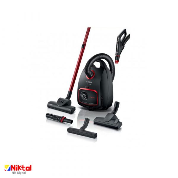 Bosch vacuum cleaner model BGL6POW2 جاروبرقی بوش