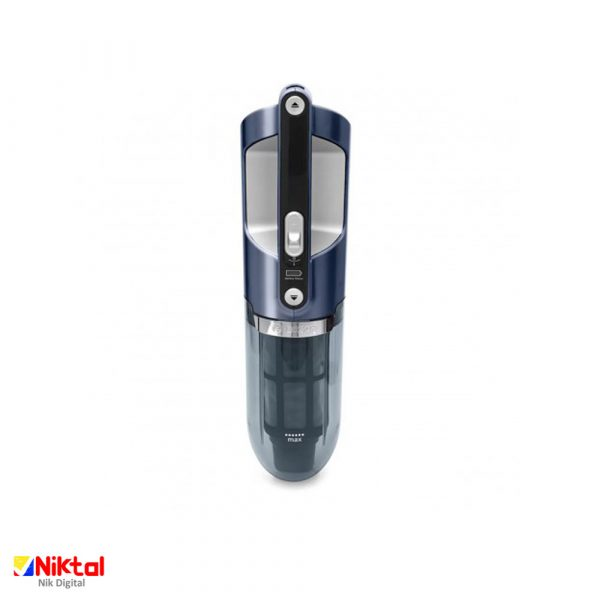 Bosch BCH3P255 cordless vacuum cleaner جارو شارژی بوش