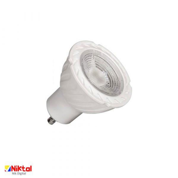 Donico 7 watt LED halogen lamp لامپ دونیکو