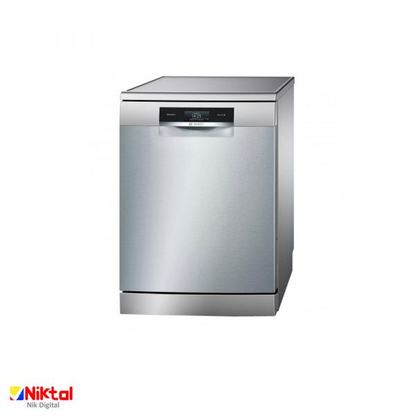 Bosch SMS88UI36E 14-person dishwasher ظرف شویی بوش