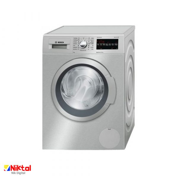 Bosch WAT2846XME washing machine لباسشویی بوش