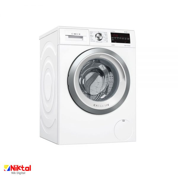 Bosch WAV28E41 washing machine لباسشویی بوش