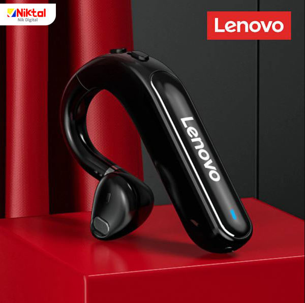 Lenovo HX106 Bluetooth headset هدست لنوو