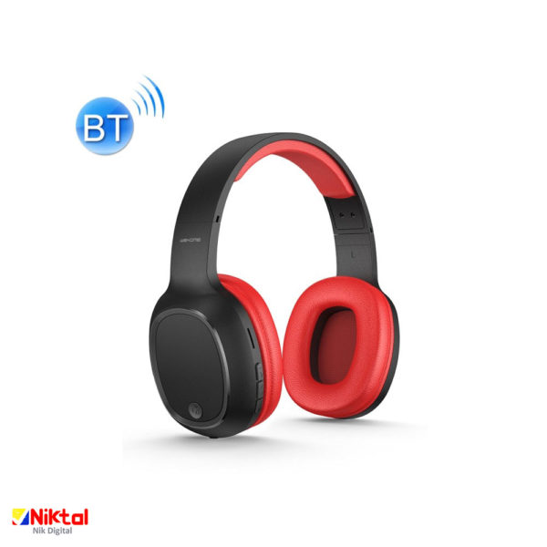 WK-DESIGN M8 Bluetooth headphone هدفون دبلیوکی