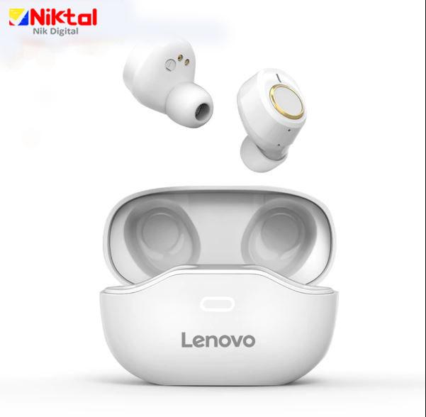 Lenovo X18 Bluetooth handsfree هندزفری لنوو
