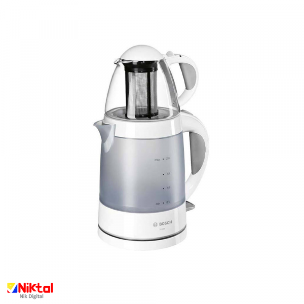 Bosch TTA2201 tea maker چای ساز بوش