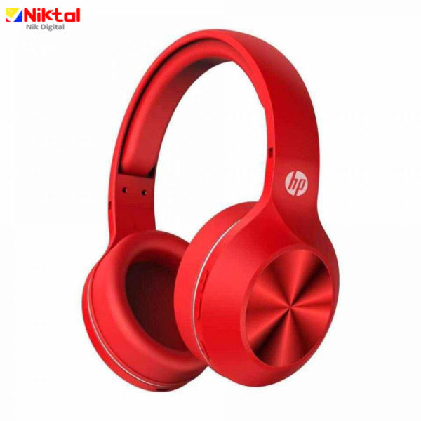 HP BM200 Bluetooth headphone هدفون اچ پی