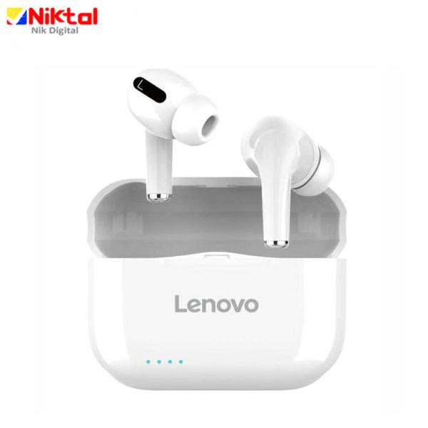 Lenovo LP1s Bluetooth Handsfree هندزفری لنوو