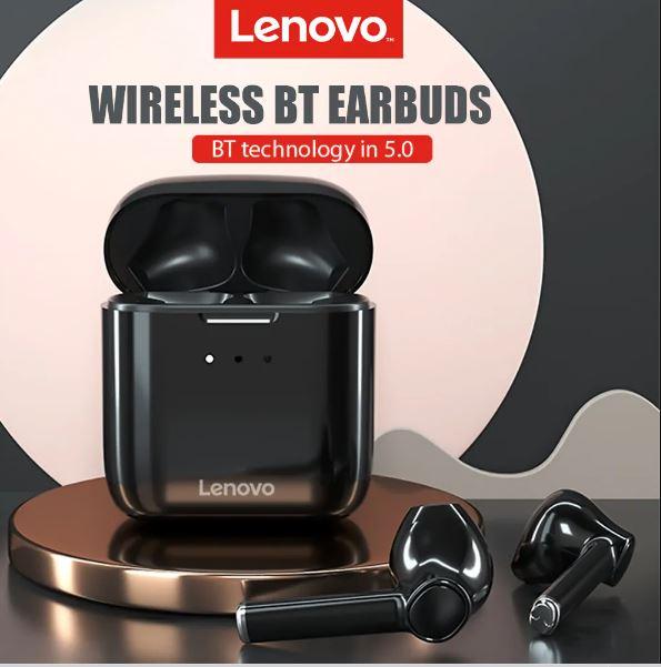 Lenovo QT83 Bluetooth handsfree هندزفری لنوو