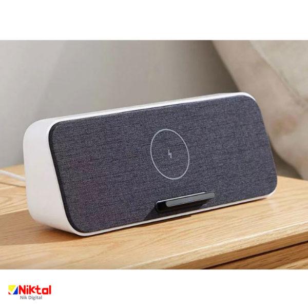 Xiaomi XMWXCLYYX01ZM Bluetooth Speaker and Wireless Charger h اسپیکربیسیم