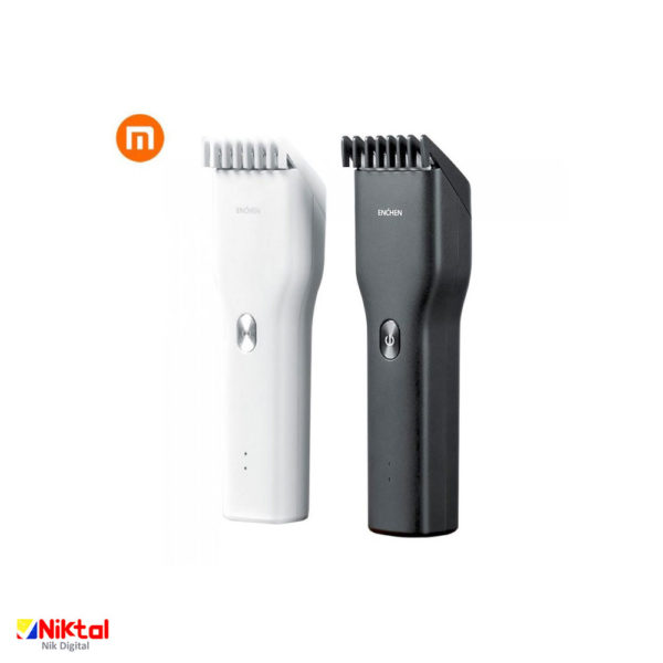 Xiaomi BOOST Shaver and Hair Shaver ماشین اصلاح موی سر