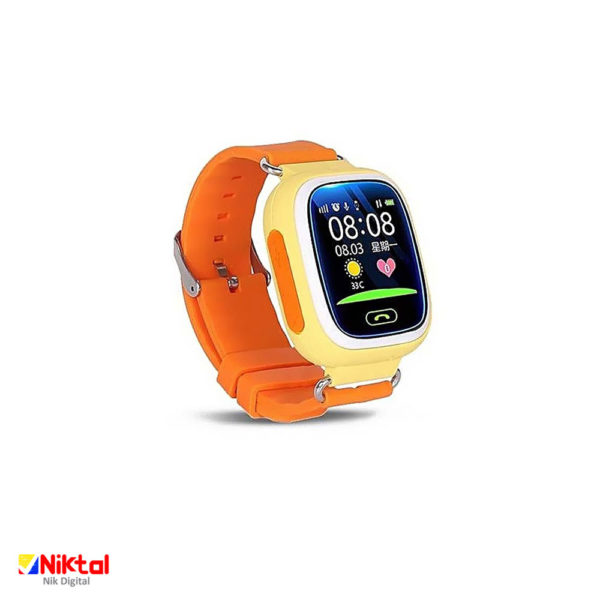 Q90 Smart Watch ساعت ردیاب کودک