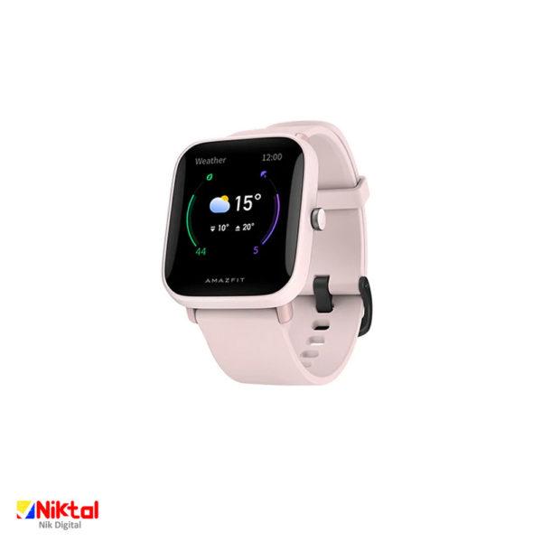 Amazfit pop Smart Watch ساعت مچی هوشمند