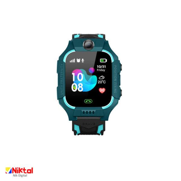 Z6F Smart Watch ساعت مچی هوشمند