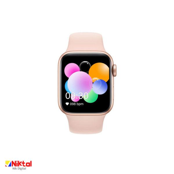 T500 PLUS Smart Watch ساعت مچی هوشمند