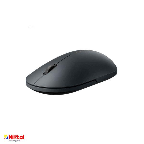Xiaomi XMWS002TM Wireless Mouse ماوس بیسیم شیائومی