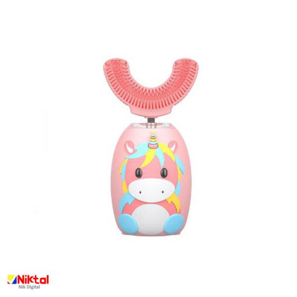 Remax electric toothbrush for children WT-C02 مسواک برقی کودک