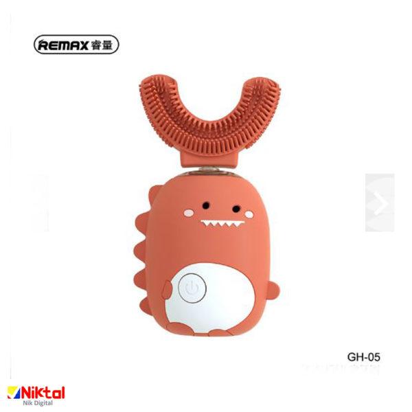 toothbrushRemix for children model GH-05 مسواک ریمکس