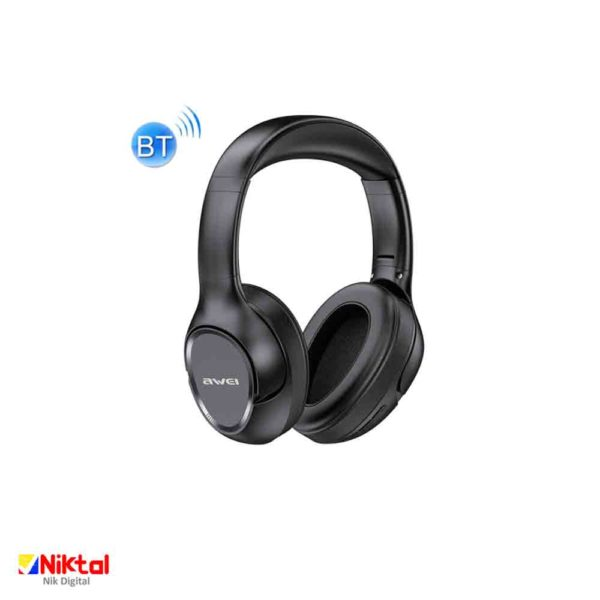 Awei A770BL headphone هدفون اوی