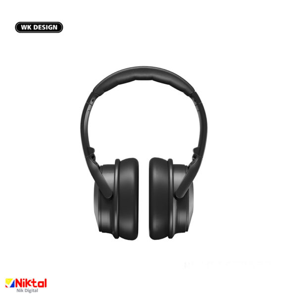 WK-DESIGN M5 Bluetooth headphone هدفون دبلیوکی