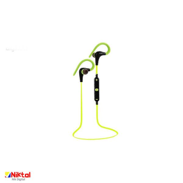 Awei A890BL Bluetooth handsfree هندزفری بلوتوثی اوی