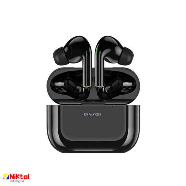 Awei T29 Bluetooth handsfree هندزفری اوی