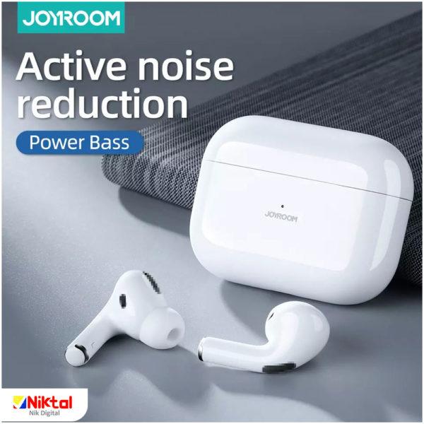 Joyrum JR-T03 Pro Bluetooth Handsfreeهندزفری بلوتوثی جویروم