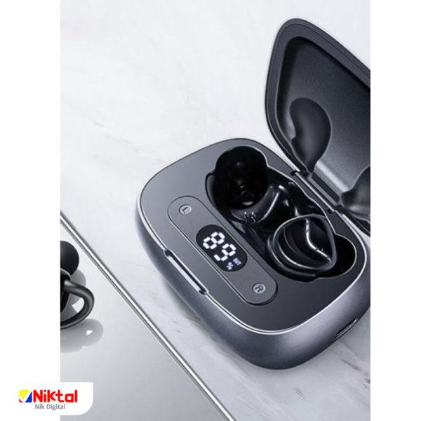 Joyrum JR-T10 Bluetooth Handsfreeهندزفری بلوتوثی جویروم