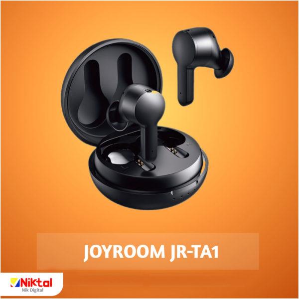 Joyrum JR-TA1 Bluetooth Handsfreeهندزفری بلوتوثی جویروم