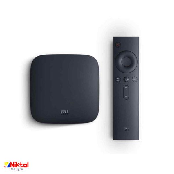 Wi-Fi TV Box Xiaomi MDZ-20AA اندرویدباکس