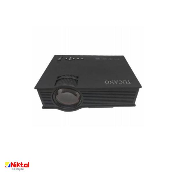Video projector VC68 پروژکتور