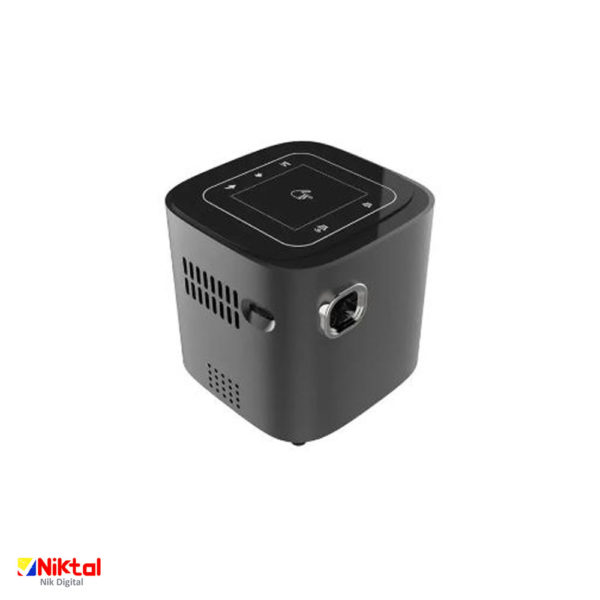 DL-S12 LED FUll HD Video Projector ویدئو پروژکتور