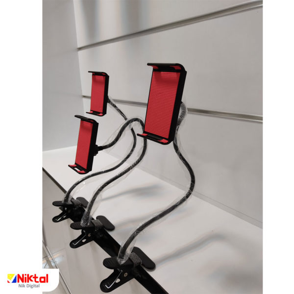 Mobile phone holder base پایه نگهدارنده موبایل
