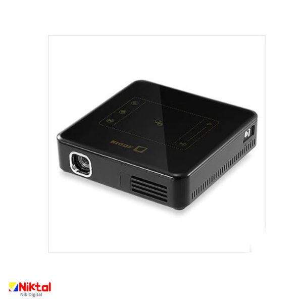Smart projector D013 پروژکتور هوشمند