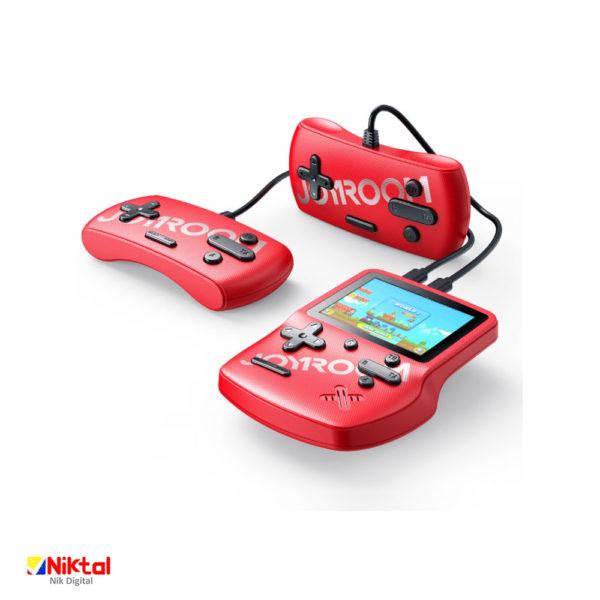 joyrum-jr-cy282-dual-control-game-console کنسول دستی بازی