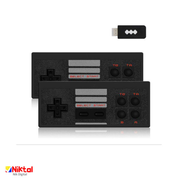 818 handheld game console کنسول بازی