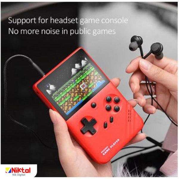 game-ga03-2-handheld-console کنسول بازی